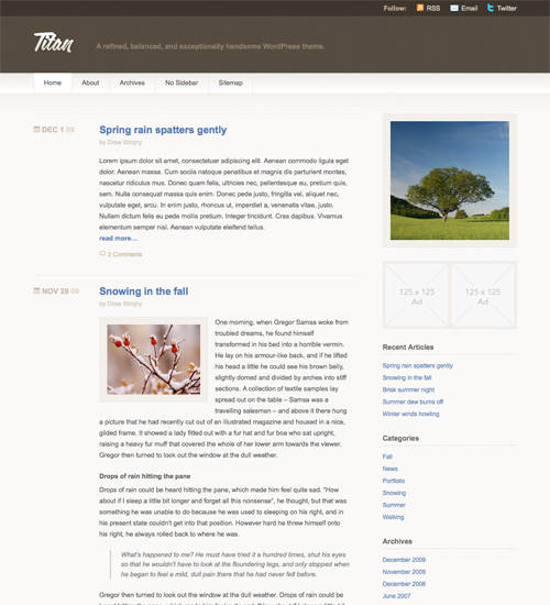 titan 46-free-wordpress-3.0-themes