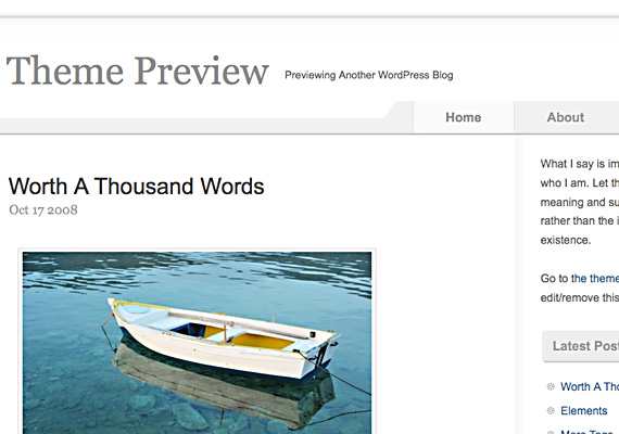 voidy 46-free-wordpress-3.0-themes